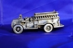 Franklin Mint: Mack