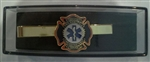 Philadelphia Fire Department EMS Tie Bar