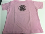 Toddler  Phila Fire Department T Shirt