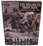 Tin Helmets Iron Men