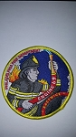 Philadelphia Fire Department unit patch Engine 69