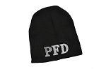 PFD Watch Cap Black