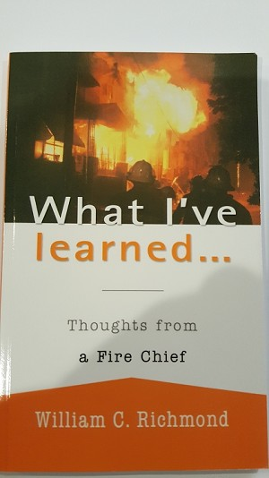 What I've Learned Thoughts from A Chief