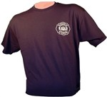 Children's Philadelphia Fire Department Job T-shirt-